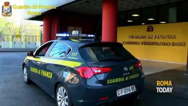 VIDEO | Ghost Fuel, contrabbandieri di carburante in manette. Le immagini dell'operazione