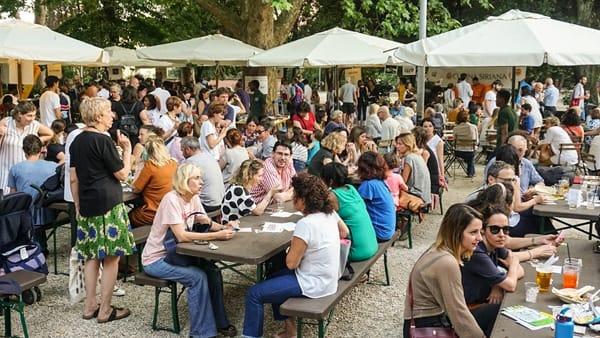 Be Pop! La Giornata del Rifugiato al Caffè Nemorense