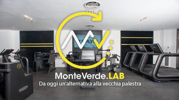 Monteverde Lab, il primo Centro Fitness a Roma con Bio Circuit
