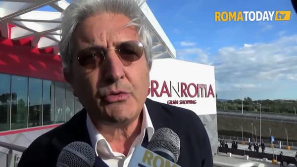 VIDEO | Ecco GranRoma, il nuovo centro commerciale nel quadrante est della città