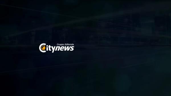 VIDEO | Covid-19, la zona rossa intorno al Selam Palace della Romanina