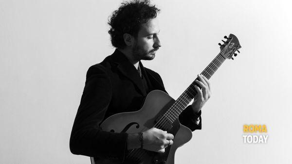 Alessandro Florio presenta il nuovo album al Bebop Jazz Club