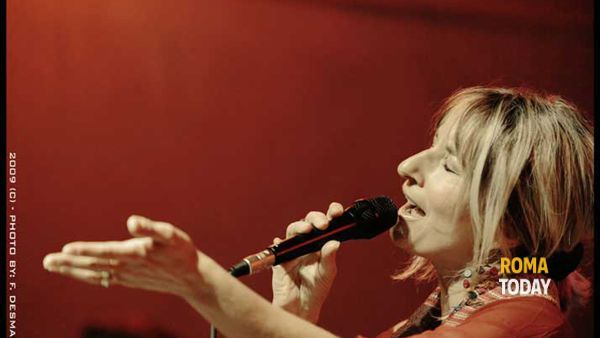 Al Josephine Bistrot Antonella Vitale Quartet in concerto