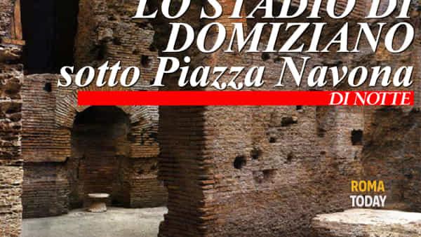 I Sotterranei di Piazza Navona