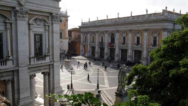 I Marmi Torlonia, la mostra ai Musei Capitolini