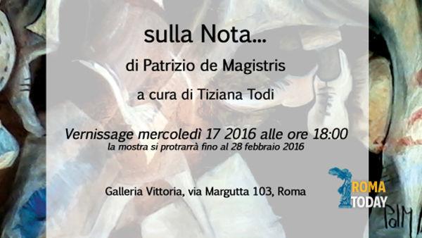 Sulla Nota... di Patrizio de Magistris