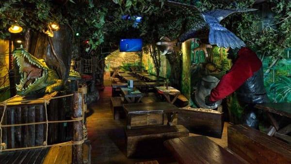 I 5 migliori ristoranti per l\'inverno a Roma, dalla fonduteria alla ...