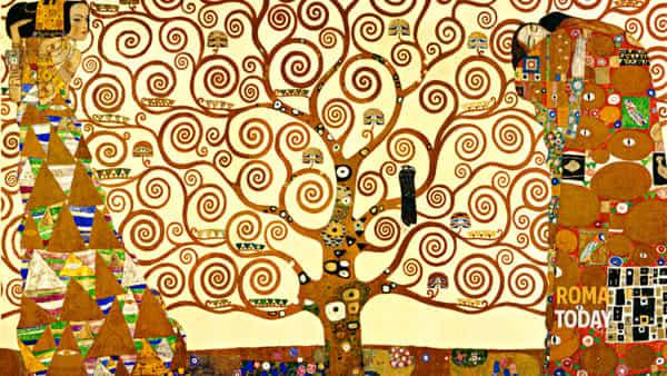 Bambini: vi presento Gustav Klimt, pittore!