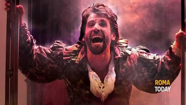 Don Giovanni e il Convitato di pietra, il sogno di Nikita