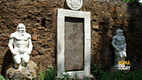 Visita Guidata all'Esquilino e ai Sotterranei di S. Martino ai Monti