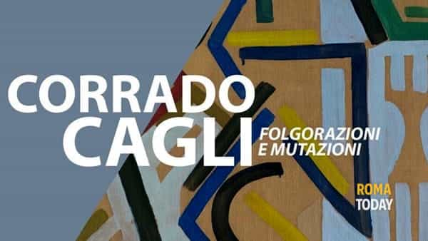 Corrado Cagli, Folgorazioni e mutazioni