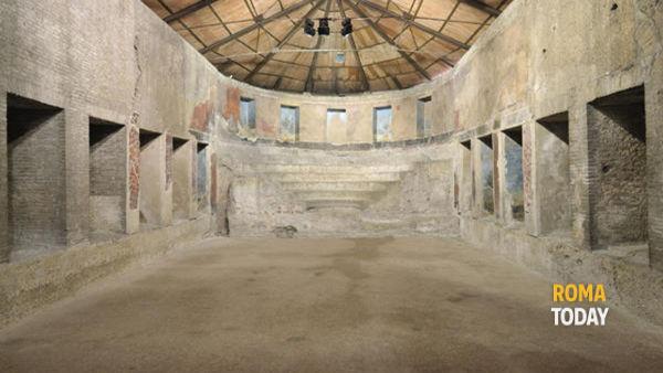 Auditorium di Mecenate: visita guidata