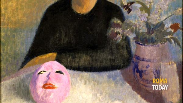"""La Galleria Russo presenta la mostra """"Carlo Levi. La realtà e lo specchio"""""""