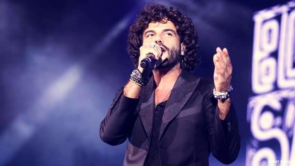 """Francesco Renga, """"L'altra metà"""": doppia data all'Auditorium Parco della Musica"""