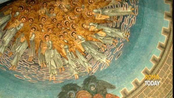 La Roma degli anglicani: Chiesa di San Paolo Entro le Mura