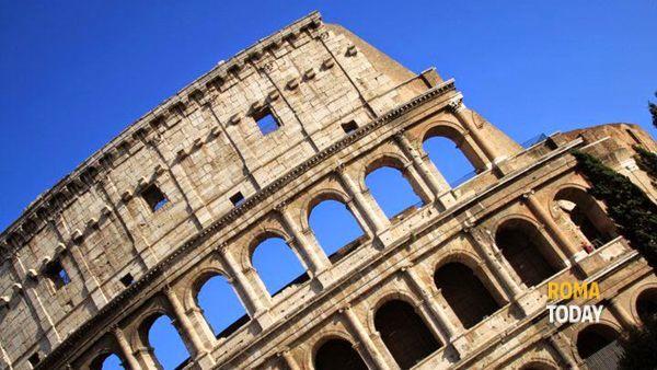 Colosseo e Foro Romano, visita guidata per bambini 26 aprile