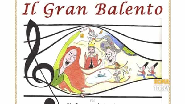 Il Gran Balento