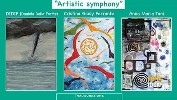 Artistic symphony