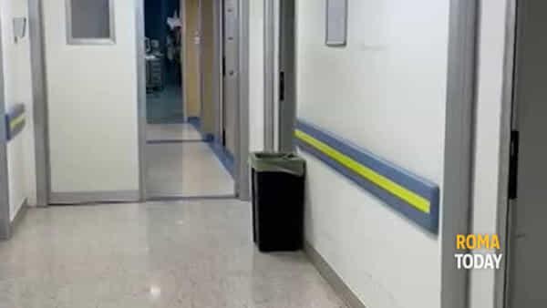 VIDEO | Dentro al nuovo covid hospital del San Filippo Neri: da oggi i primi venti posti letto