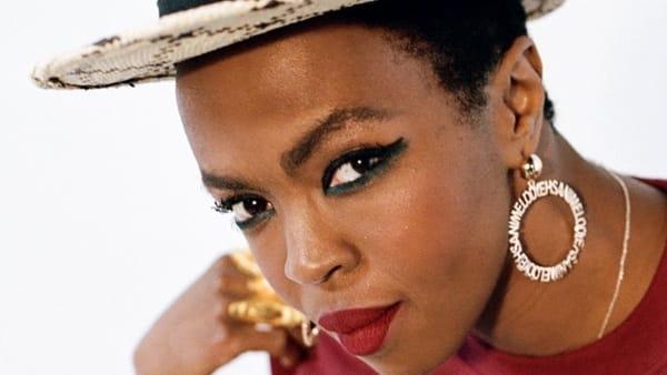 Lauryn Hill, la regina dell'R&B in concerto all'Auditorium Parco della Musica