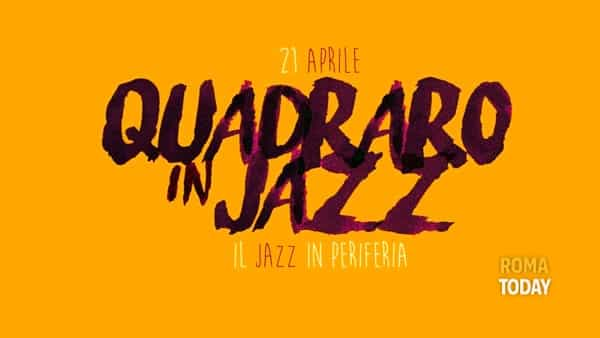 Quadraro in Jazz Vol. 3: Alessandro D'Anna Trio & Jam Session