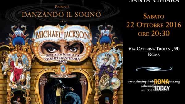 Danzando il Sogno...Michael Jackson