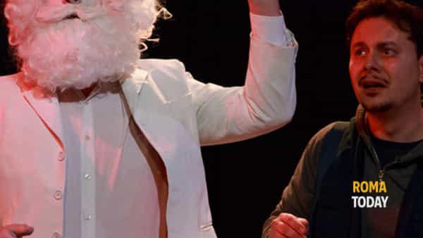 Incontri ravvicinati con il quarto stato, spettacolo al Teatro Kopò