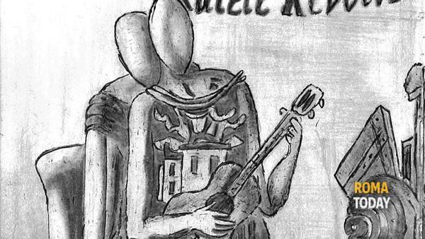 anilo Vignola & Giò Didonna – Ukulele Revolver Tour @ TAG