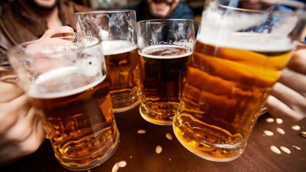 Birre e sapori di Monaco a Roma: Oktoberfest al Drake Pub