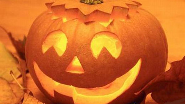 Halloween con il fantasma di Canterville