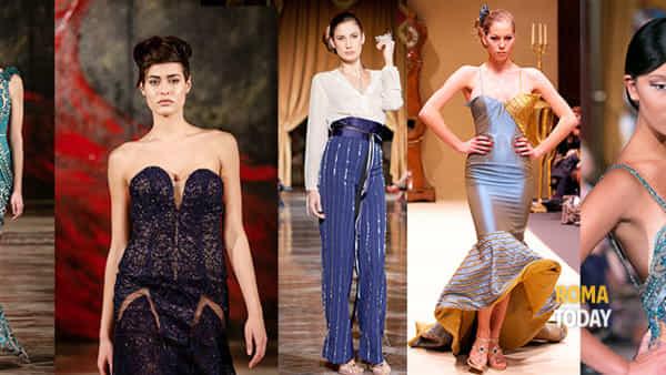 World of Fashion, evento internazionale a Palazzo Brancaccio