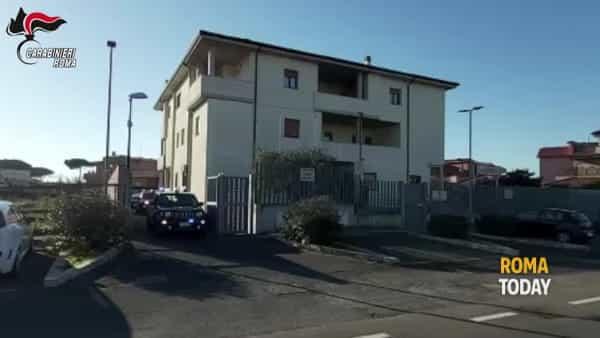 VIDEO | Sfruttamento della prostituzione sull'Aurelia: le immagini