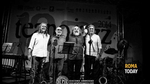 Garbatella Jazz Festival (GJF) 2015