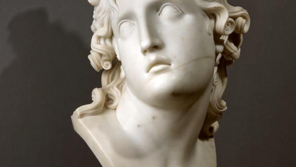 """Canova. Eterna Bellezza"", mostra a Palazzo Braschi"