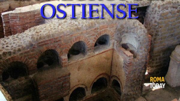 La Necropoli Ostiense di San Paolo - visita guidata con apertura straordinaria