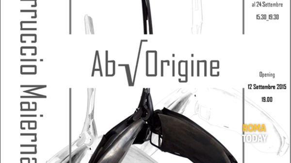 """Mostra personale dello scultore Ferruccio Maierna: """"Ab Origine"""""""