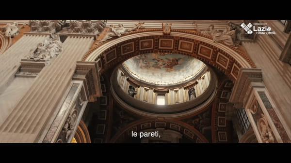 Il Lazio riapre, il Lazio riparte: il video della Regione post emergenza Coronavirus
