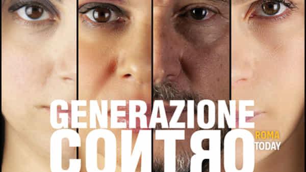 """""""Generazione contro"""" con Debora Caprioglio al Teatro Studio Eleonora Duse"""