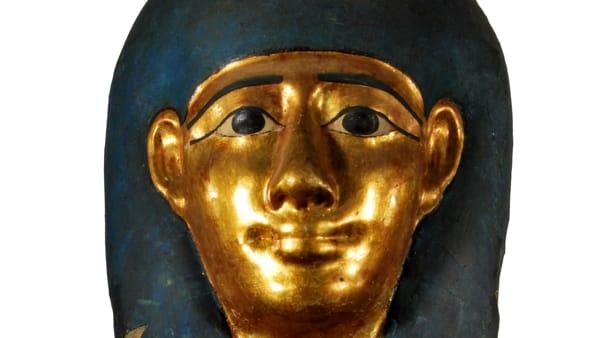 Egizi Etruschi da Eugene Berman allo Scarabeo Dorato