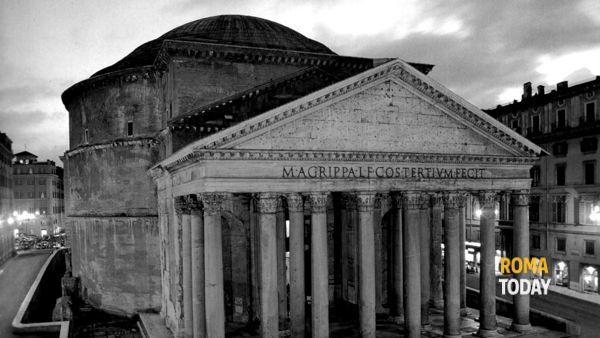 Dai Templi di Largo Argentina al Pantheon