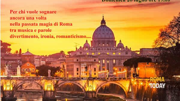 Viaggio nella Poesia Romanesca