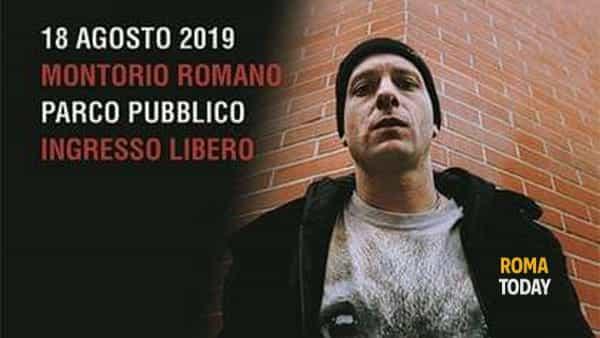 Clementino Tarantello Tour a Montorio Romano