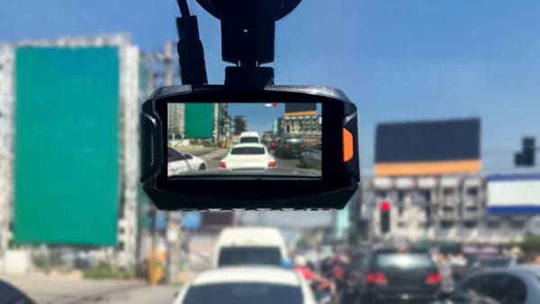 Dash Cam: cos'è e a cosa serve