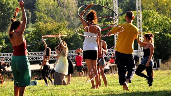 CircoCentrica 2016: il Festival romano di Circo Contemporaneo