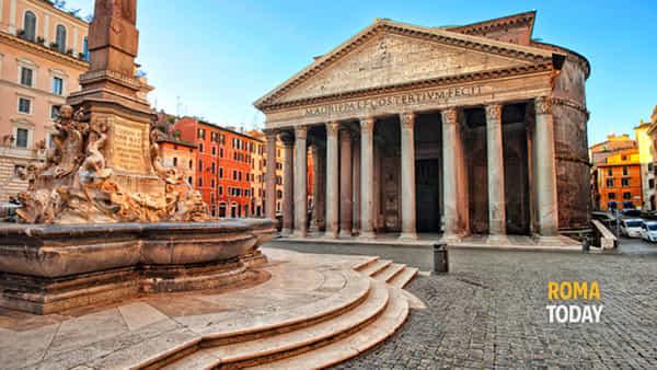 Il Pantheon di Roma: dalle origini ad oggi