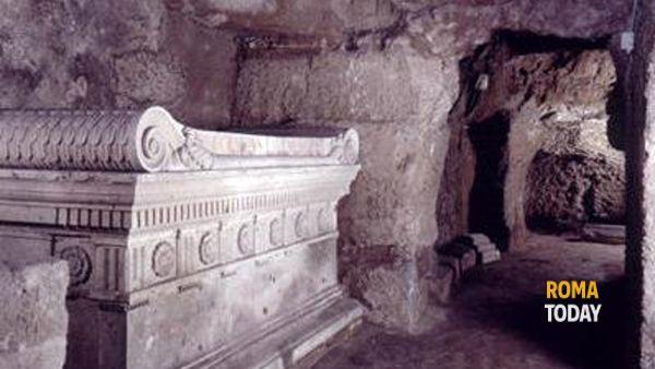 Sepolcro degli Scipioni, visita guidata 28 aprile