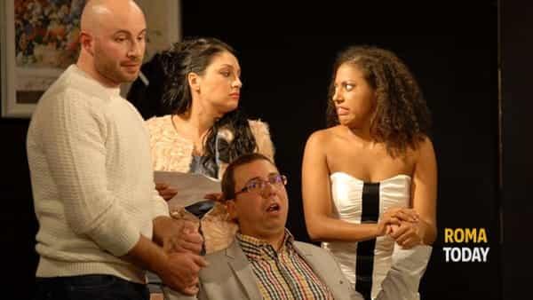 Ti farò felice, la commedia napoletana al Teatro Due