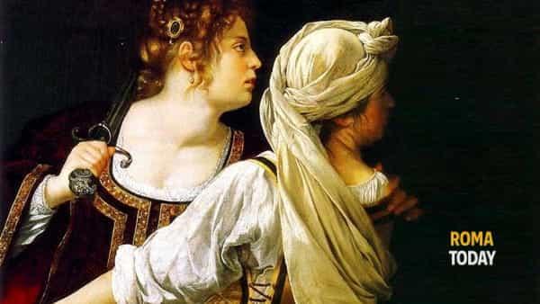 Artemisia Gentileschi: visita guidata alla mostra