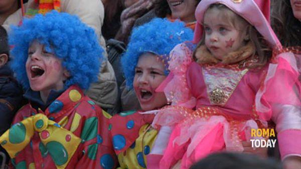 Colori e sapori di Carnevale: manifestazione enogastronomica su via Tuscolana