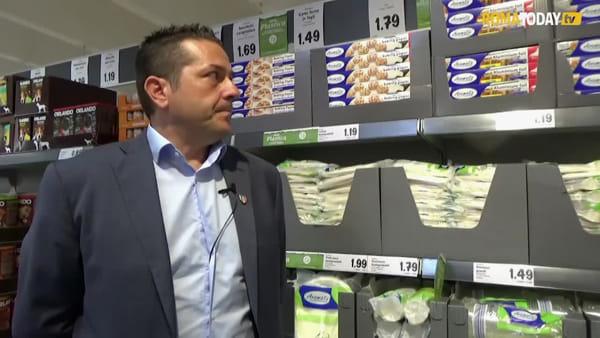 INTERVISTA | Alla scoperta della filiera delle bioplastiche: la sfida di Lidl Italia